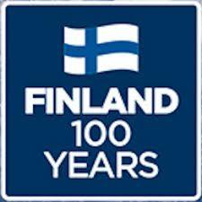 Kuvahaun tulos haulle finland 100 years Finland, Tech Companies, The 100, Company Logo, Logos, A Logo
