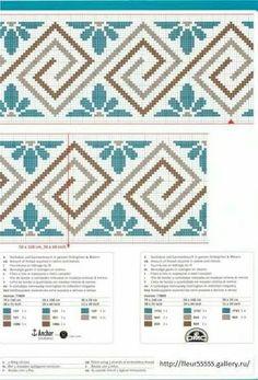 Resultado de imagem para graficos geometricos em ponto cruz