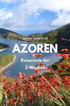 Azoren Urlaub Erfahrungen Travel two weeks to the Azores! Here you can get tips for the itinerary and to book the hotels. The Azores are also ideal for a holiday with children. Europe Destinations, Places In Europe, Europe Travel Tips, Travel Advice, Las Azores, Terceira Azores, Europa Camping, Reisen In Europa, Camping Holiday