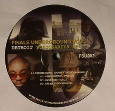 """For those turned on by the far sighted, sci fi inspired sounds of Detroit deep house and techno, this EP from Michael Zucker s Finale Underground imprint (an offshoot of his Finale Sessions label) should be an essential purchase. With the likes of Patrice Scott, Keith Worthy and Luke Hess involved, you d expect the quality threshold to be high. It is, of course, resulting in a quartet of killer tracks. Worthy s hypnotic techno jam """"Tolox"""" is a definite highlight, though it pales in ..."""