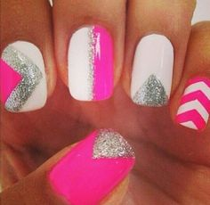 im doing this nail design