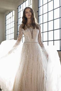 Größe 40 GroßEs Sortiment Hochzeit & Besondere Anlässe Neues Brautkleid Von Demetrios