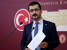 Eren Erdem'den Erdoğan'a üniversite sınav başvuru formu!