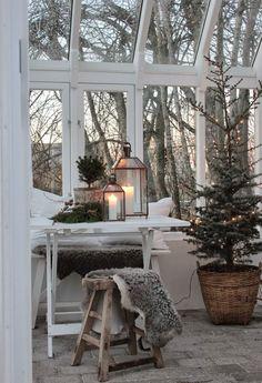 Best Christmas and Winter Interior Décor Ideas!