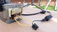 Wiring the Transformer