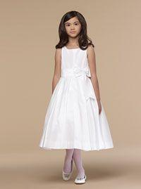 First Communion Dresses - Flower Girl Dress For Less
