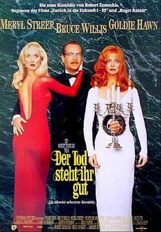 Poster zum Film: Tod steht ihr gut, Der                                                                                                                                                                                 Mehr