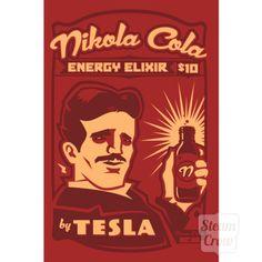 Nikola Cola