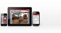 So funktioniert eine CEWE App: http://www.fotobuch-infos.ch/fotobuch-erstellen/die-fotobuch-app/