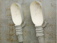 Direct light ceramic wall lamp WORK IN PROGRESS | Wall lamp - Karman