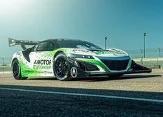 AutoNewCarsBlog: 2016 Acura NSX EV Concept