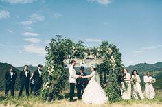 Hearst Wedding https://vimeo.com/128620180