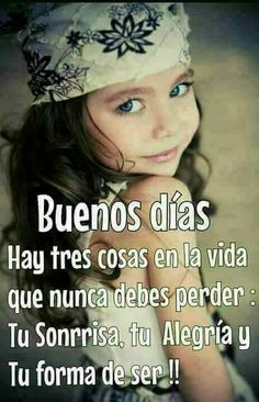 Spanish Inspirational Quotes, Spanish Quotes, Morning Messages, Morning Greeting, Good Morning Images, Good Morning Quotes, Prayer Quotes, Me Quotes, Classic Cartoon Characters