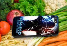 Sword art online for iPhone 4/4s iPhone 5/5S/5C by dewapetir