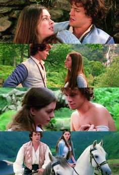 Princess Aesthetic, Couple Aesthetic, Iconic Movies, Old Movies, Ella Enchanted Movie, Movies Showing, Movies And Tv Shows, Olsen Twins, Chick Flicks
