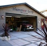 Classic Car Garage, Biker Accessories, Garage House, Car Shop, Love Home, Amazing Architecture, Home Deco, Warehouse, Shed