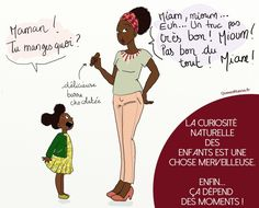 blog BD humour parent maman illustratrice