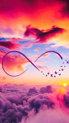 infinity Wallpaper by lizbethxx - 80 - Free on ZEDGE™ now. Browse millions of popular butterfly Wallpapers and Ringtones on Zedge and personalize your phone to suit you. Browse our content now and free your phone Teenager Wallpaper, Teen Wallpaper, Phone Screen Wallpaper, Cute Wallpaper For Phone, Cute Disney Wallpaper, Emoji Wallpaper, Cute Wallpaper Backgrounds, Pretty Wallpapers, Aesthetic Iphone Wallpaper
