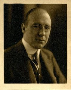 """The real Enoch """"Nucky"""" Johnson of Atlantic City. Most know him as Nucky Thompson - Steve Buscemi's lead character in the HBO series Boardwalk Empire. But it is Nucky Johnson who made millions as the liquor broker to Atlantic City during the prohibition era."""