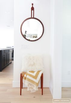//Before and After : Client Freakin Fabulous// AMBER INTERIORS // PHOTOS TESSA NEUSTADT/