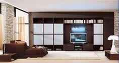 Шкаф-купе в гостинную | Галерея