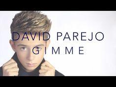 Pronunciación y Letra: Gimme de David Parejo David, Famous Artists, Lyrics, Youtube, Movie Posters, Zelda, Musica, Couples, Film Poster