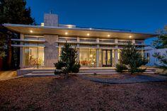 【スライドショー】クラシックな要素も取り入れたモダンな米コロラド州の邸宅 - WSJ.com