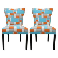 Charlotte Dining Chair (Set of 2)