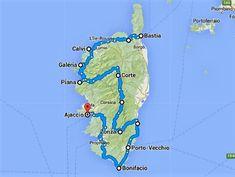 Un roadtrip en Corse, une destination de rêve! Dans quelques semaines et après un long compte à rebours, nous allons explorer cette île pendant 12 jours. Cette année nous avionsplanifié un voyage combinant l'Ouest Canadien et l'Islande, mais la vie en a malheureusement et en même temps heureusement décidé autrement. Cela faisait un bon moment …