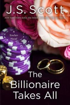 The Billionaire Takes All Release Blitz  A-list movie star and billionaire JulianSinclair  learned from past tragedy that life doesnt come with multiple takes. Now that hes figured out what he wantsin the lush form of redheaded Kristin Moorehes got one ch