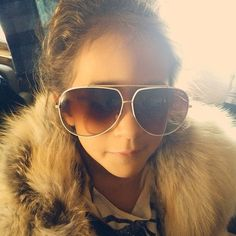 "via Suri's Burn Book: ""Jennifer Lopez's daughter Emme has discovered Jennifer Lopez's closet, and it is very mid-2000s in there."""