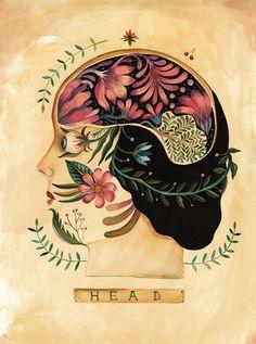 Aitch | Illustrators | Central Illustration Agency