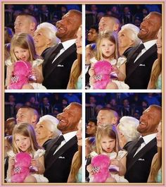 Heath Slater, his wife Stephanie Jean, & their daughter ... Triple H Murphy Claire Levesque
