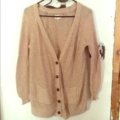 LA Hearts Cardigan Worn maybe 2 times. Perfect condition LA Hearts Sweaters Cardigans