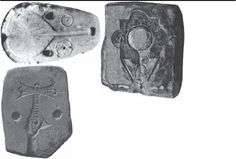 Stone molds from the late Romanesque-Early Gothic Magdeburg. Archaeometric and experimental archaeological investigations of the medieval pewter casting at selected found objects | Daniel Berger - Academia.edu
