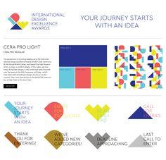 International Design Excellence Awards on Behance