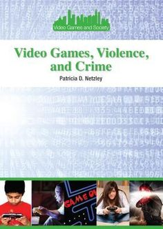 "an examination of the violence in video games and entertainment This year, the media violence commission of the international society for research on aggression (isra) in its report on media violence said, ""over the past 50 years, a large number of studies conducted around the world have shown that watching violent television, watching violent films, or playing violent video games increases the likelihood."