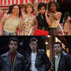 Grease Live! (Jan 31, 2016)