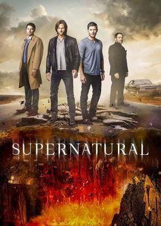 13 Eylül 2005 tarihinde çıkış yapan dizinin toplam on bir sezon, iki yüz kırk bir bölümü yayınlanmıştır. 11. sezonu ile birlikte Kuzey Amerika'nın en uzun soluklu fantezi serisi ünvanını elde etmiştir. 11 Mart 2016 tarihinde 12. sezon için yenilenen dizinin prömiyer tarihi 13 Ekim 2016 olarak açıkl