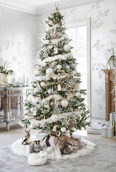 977 best christmas tree decorating ideas images christmas time rh pinterest com