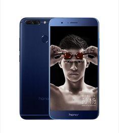 Harga Huawei Honor V9 dan Spesifikasi Lengkap 2017