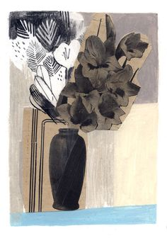 3 pieces Isabelle Arsenault.