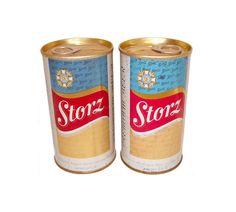 Storz Beer, 1969 :: Grain Belt Brewery, Minneapolis