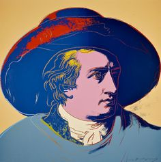 """That which thy fathers have bequeathed to thee, earn it anew if thou wouldst possess it."" - Johann Wolfgang von Goethe"