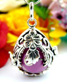 6550 llamador de angeles color violeta del arcángel Zadquiel