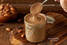 Vanilla Cinnamon Almond Butter Recipe on Yummly. @yummly #recipe