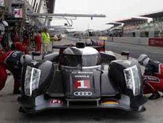 #AudiR18 24 horas Le Mans 2013