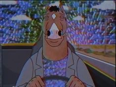 lets vent w bojack horseman Aesthetic Movies, Aesthetic Anime, Simpsons Videos, Bojack Horseman, Sad Pictures, Music Video Song, Music Clips, Sad Life, Mood Songs