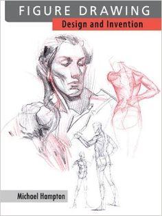 $28 Figure Drawing: Design and Invention: Michael Hampton: 9780615272818: Amazon.com: Books
