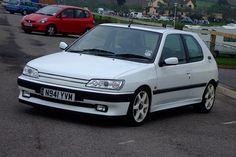 Peugeot 306 S16 #windscreen, #deflector, http://www.windblox.com